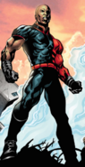 Shola Inkose (Earth-616) from Excalibur Vol 3 4