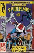 Spectaculaire Spiderman 68