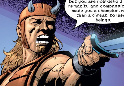Thialfi (Earth-616) from Thor Vol 2 74 0001