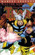 Walt Simonson Visionaries Thor Vol 1 2