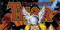 Walt Simonson Visionaries: Thor Vol 1 2