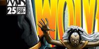 Wolverine Vol 3 25