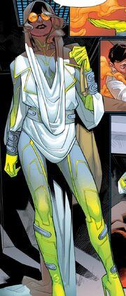 June Covington (Earth-616) Avengers Assemble Vol 2 21
