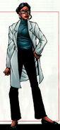 Kavita Rao (Earth-616) from X-Men Earth's Mutant Heroes Vol 1 1 0001