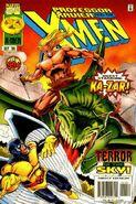 Professor Xavier and the X-Men Vol 1 11