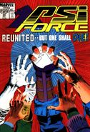 Psi-Force Vol 1 24