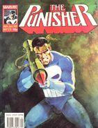 Punisher (UK) Vol 1 23
