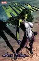 She-Hulk TPB 7