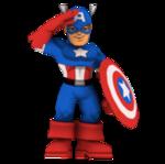 Steven Rogers (Earth-91119) from Marvel Super Hero Squad Online 003
