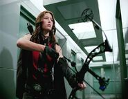 Abigail Whistler (Earth-26320) from Blade Trinity 0003