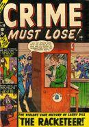 Crime Must Lose Vol 1 10