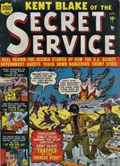 Kent Blake of the Secret Service Vol 1 3
