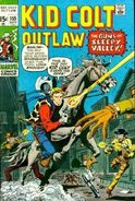 Kid Colt Outlaw Vol 1 155
