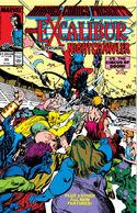 Marvel Comics Presents Vol 1 35