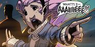 Megan Gwynn (Earth-616) from New X-Men Vol 2 38 0003