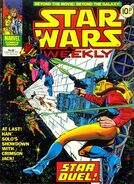Star Wars Weekly (UK) Vol 1 30