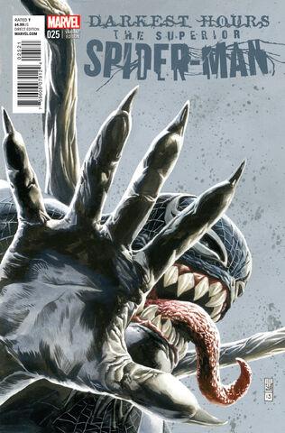 File:Superior Spider-Man Vol 1 25 Jones Variant.jpg