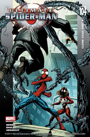 Ultimate Spider-Man Vol 1 104 Digital