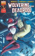Wolverine and Deadpool Vol 2 23
