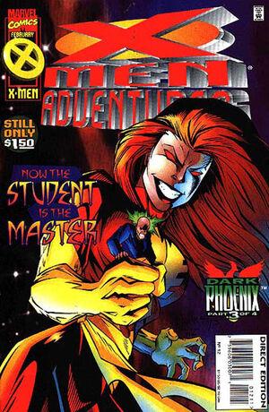 X-Men Adventures Vol 3 12