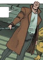 Agent Crock (Earth-1610) All-New Ultimates Vol 1 7
