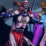 Baron Macabre (Earth-11236) in Black Panther Vol 3 37