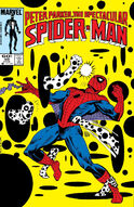 Peter Parker, The Spectacular Spider-Man Vol 1 99