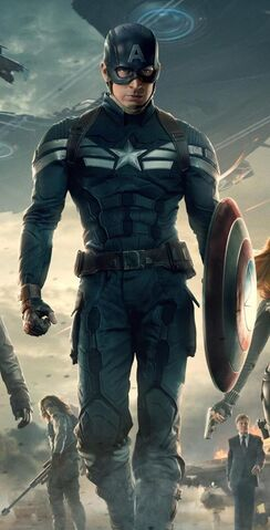File:Steven Rogers (Earth-199999) from Captain America The Winter Soldier poster 001.jpg