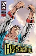 Supreme Power Hyperion Vol 1 2