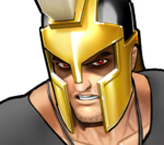 Ares (Earth-TRN562) from Marvel Avengers Academy 001