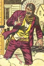 Bull Barton (Earth-616) from Kid Colt Outlaw Vol 1 113 0001