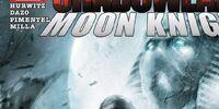 Shadowland: Moon Knight Vol 1 2