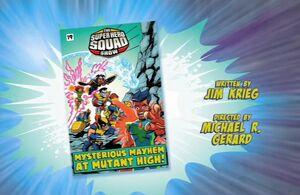 Super Hero Squad Season 1 18
