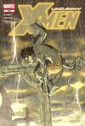 Uncanny X-Men Vol 1 415