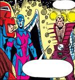 X-Men (Earth-2122) Excalibur Vol 1 22
