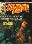 Savage Action Vol 1 15