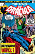 Tomb of Dracula Vol 1 19