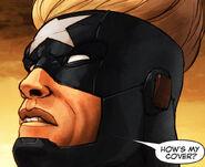 Trenton Craft (Earth-616) from Marvel Comics Presents Vol 2 12 001