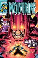 Wolverine Vol 2 138