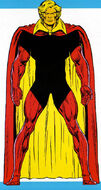 Adam Warlock (Earth-616) from Official Handbook of the Marvel Universe Master Edition Vol 1 15 0001