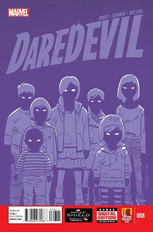 Daredevil Vol 4 8