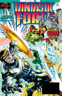 Fantastic Force Vol 1 8