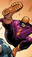 Georges Batroc (Earth-616) from Captain America and Iron Man Vol 1 633 003