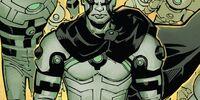 Imperator (Earth-616)