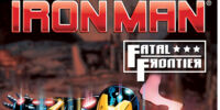 Iron Man: Fatal Frontier Infinite Comic Vol 1 4
