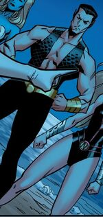 Namor McKenzie (Earth-16191) from A-Force Vol 1 1 001