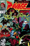 Ravage 2099 Vol 1 7