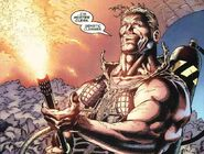 Uncanny X-Men Vol 1 395 page 22 Paul Botham (Earth-616)