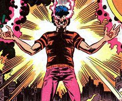 James-Michael Starling (Earth-616) Defenders Vol 1 77