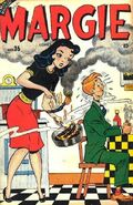 Margie Comics Vol 1 35